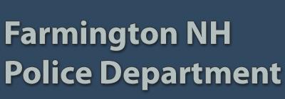 Farmington Police Department | History