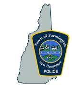 Farmington New Hampshire Police Department